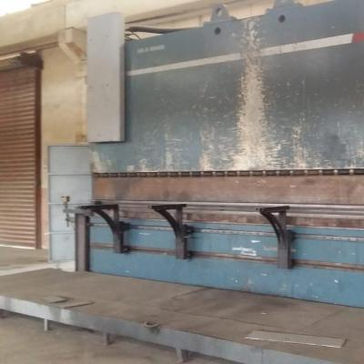 Durma Press Brake Turkey